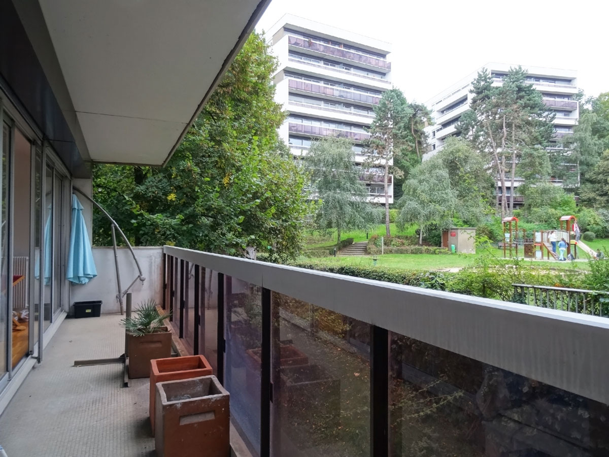 Vente meudon bellevue appartement 3 pi ces avec grand for Appartements et maison meudon